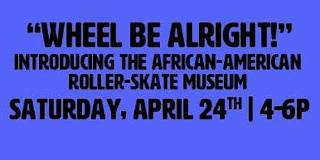 Wheel Be Alright! tickets