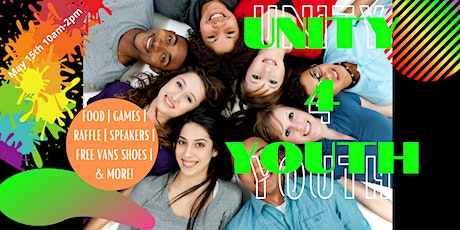 Unity 4 Youth- Foster Youth Empowerment tickets