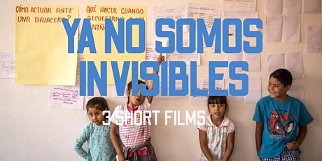 While Searching, We Find One Another: 3 Short Films on Searching in Mexico tickets