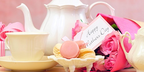An ADF families event: Mother's Day Devonshire Tea, Brisbane tickets