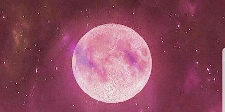 Full Pink Moon Circle tickets