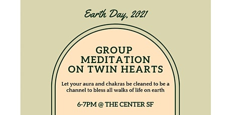 Meditation on Twin Hearts tickets