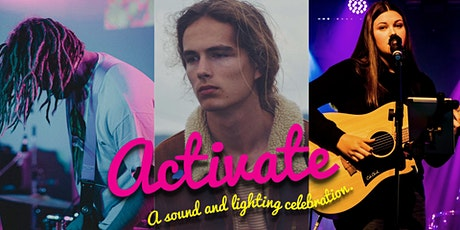 Activate  - Youth Week 2021 tickets