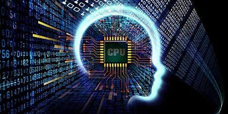 Serata di Club // Il futuro del lavoro nella nuova era dell'IA biglietti