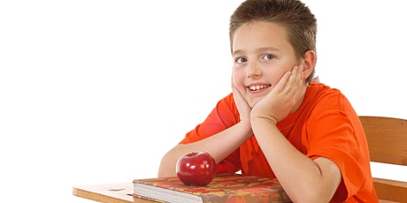 Diets for Autism and ADHD tickets