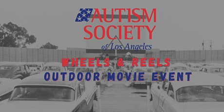 Wheels & Reels Outdoor Movie Event tickets