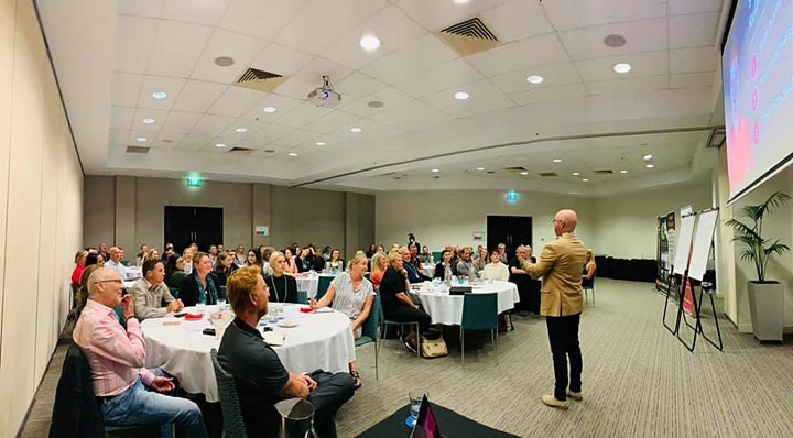 Ipswich Business Event - Sales Mastery Workshop image