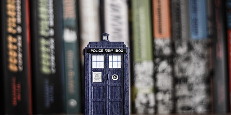 [POSTPONED] Doctor Who Family Trivia Night tickets