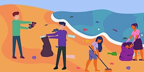 Alford Park Beach Clean-up tickets