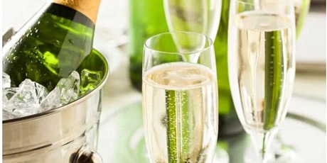 Bottomless Bubbles Brunch for HAART tickets