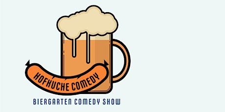 F Bomb Presents: Hofkuche Comedy tickets