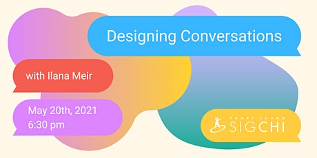 Designing Conversations tickets