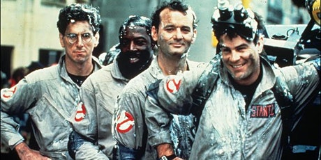 Drive-In Movie/Downtown Miami :  Ghostbusters tickets
