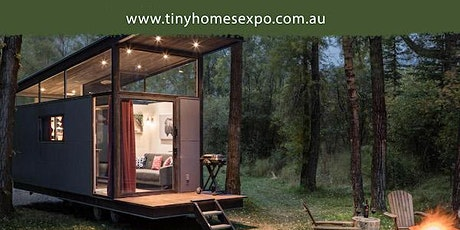 Brisbane Tiny Home Expo 2021 tickets