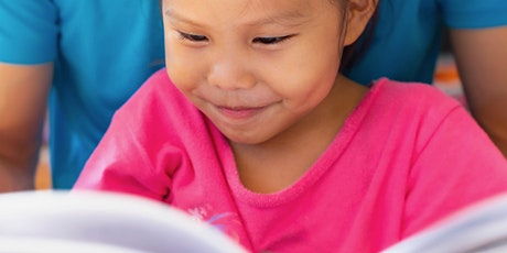 Bilingual storytime @  Darling Square Library tickets