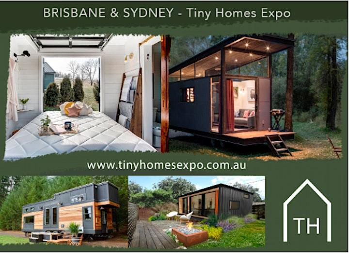 Brisbane Tiny Home Expo 2021 image