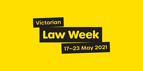 Law Week 2021: Know Your Free Legal Research Resources tickets