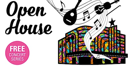 Unley Open House - Nexus Arts Orchestra tickets