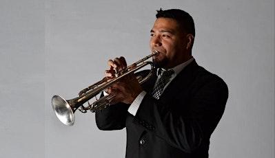 Trumpeter Victor Garcia tickets
