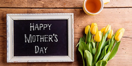 An ADF families event: Mother's Day Devonshire Tea, Darling Downs tickets