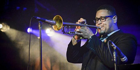 Trumpeter Marques Carroll tickets