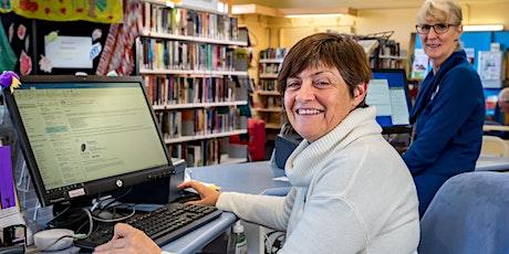 Tech Savvy Wellington - Maffra Library tickets