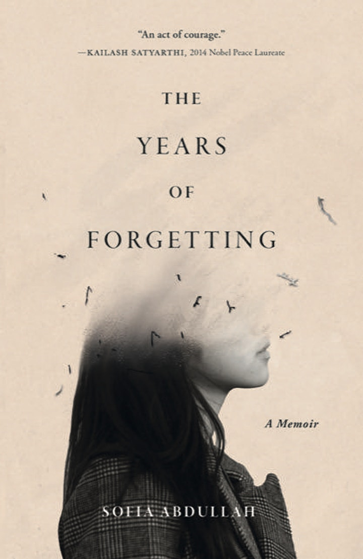 The Years of Forgetting: A Book reading & Panel Discussion image