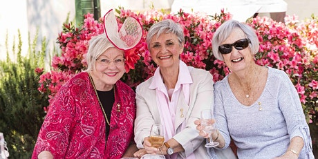 Friends of Grafton Gallery Morning Tea tickets