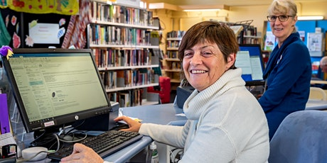 Tech Savvy Wellington - Yarram Library tickets