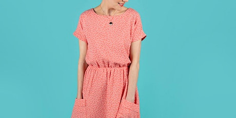 Learn to Sew a Dress - Beginners class tickets