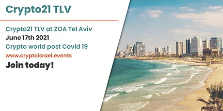 Crypto21 TLV tickets