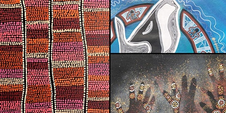 Gallery 1855 National Reconciliation Week & NAIDOC Week Exhibitions Launch tickets