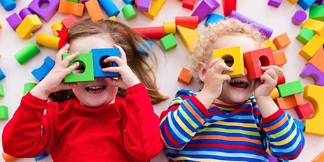 Karingal PLACE Pop Up Playgroup tickets