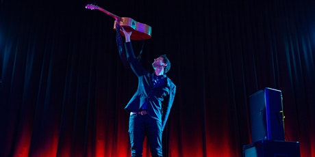 Daniel Champagne LIVE at Stratford Courthouse Theatre (late show) tickets