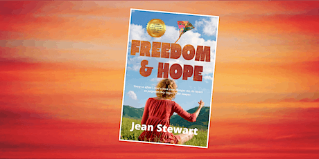 Migrant Woman to Australia, a Divided Self with author Jean Stewart (BL) tickets