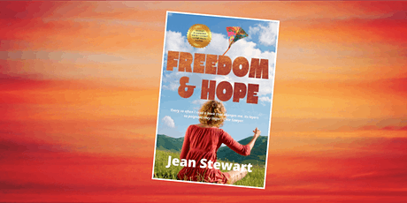 Migrant Woman to Australia, a Divided Self with author Jean Stewart tickets