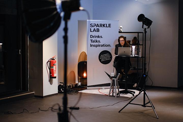 SPARKLE LAB #6: Tradition, Evolution oder Revolution? - Drinks. Talks.: Bild