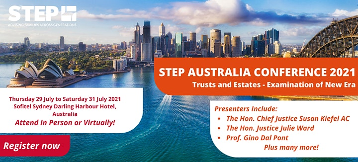 STEP Australia Board & STEP WA Branch Committee Lunch image