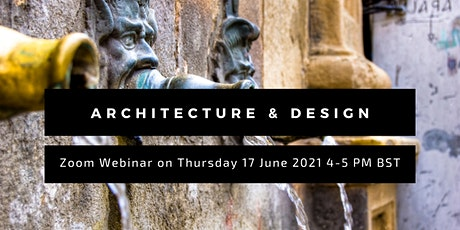 Architecture & Design tickets