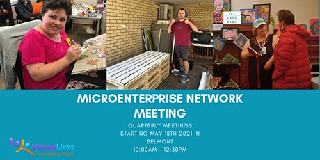 Microenterprise Network Meeting tickets