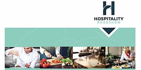 Hospitality Roadshow June 2021 tickets