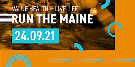 Run The Maine 2021 tickets
