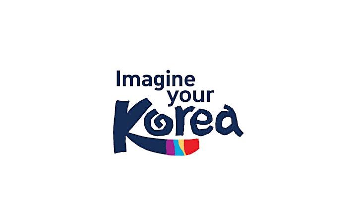 The South Korea Friendship Series with Tara Milk Tea and Edwina Bartholomew image
