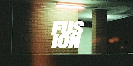 Fusion Sundays tickets