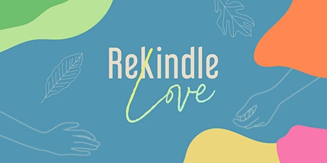 Rekindle Love Marriage Conference ZOOM ONLINE tickets