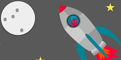Digitale Kunst: Redys Reise zum Mond Tickets