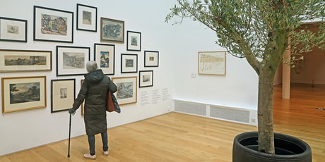 'Natural Encounters' exhibition at Leeds Art Gallery - virtual tour tickets