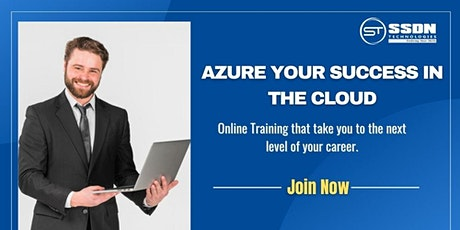 Book a Demo on Microsoft Azure Online Training by Industry Experts tickets