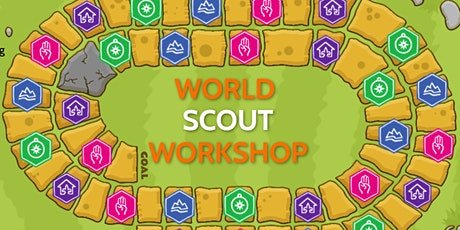 World Scout Workshop tickets