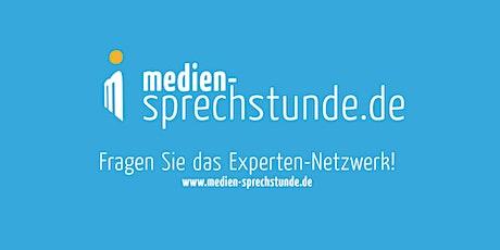 Social-Media-Marketing für Selbstständige und KMU Tickets